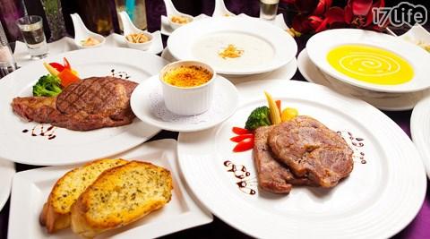 Big MaMa牛排料理廚坊-經典雙人饗宴