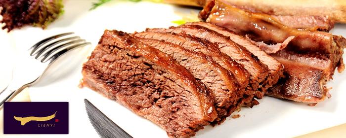 聯一 台塑牛排創始店-帶骨台塑牛排10盎司一客/四客 屬於台灣人的年味,滑腴豐潤頂級帶骨牛排,傳遞味蕾的感動與飲食記憶,品樂經典迎豐年