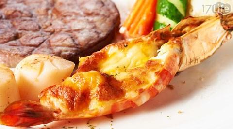 帕羅莎牛排洋食館-單人吃到飽