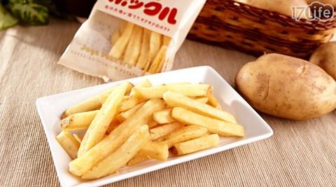 【日本北海道calbee-薯条三兄弟】 感谢网友热烈抢购,销售一空!