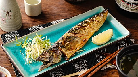 ?川壽司-雙人精選分享套餐