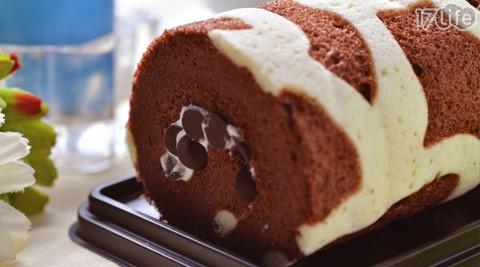 与东京同步流行的超萌动物纹蛋糕
