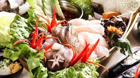 菜白肉 火锅5选1 樱花虾高