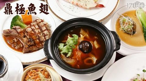 魚翅/鼎極/鼎極魚翅/九孔鮑/明蝦
