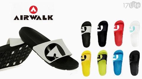 AIRWALK/EVA/休閒鞋/拖鞋