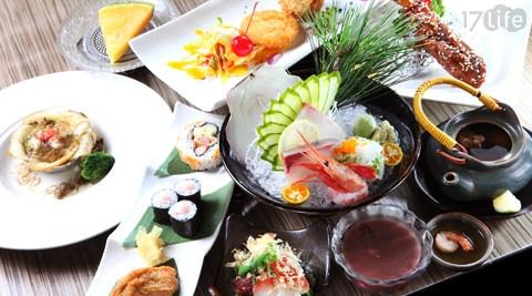 松野日本料理/日本料理/聚餐/松野/壽司