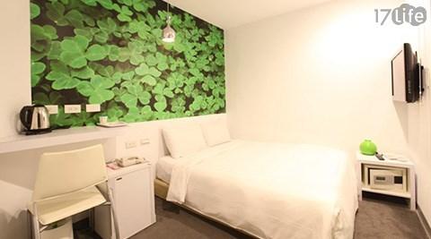尤利西斯旅店-城市慢旅住宿專案