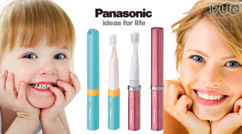Panasonic-電動牙刷/兒童專用刷頭系列