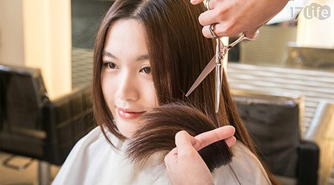 MEET HAIR SALON-歐萊德時尚變髮專案