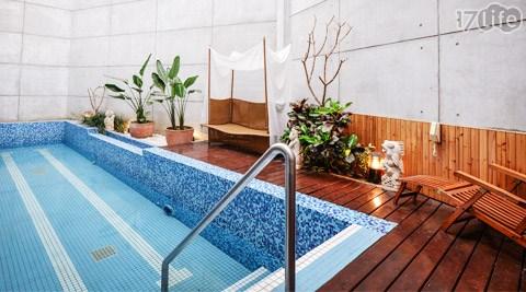 媜13渡假汽車旅館/媜13/motel/台南/泳池/party