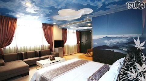 泉鄉風華溫泉休閒會館-暢遊美湯風情萬種包棟一泊二食之旅