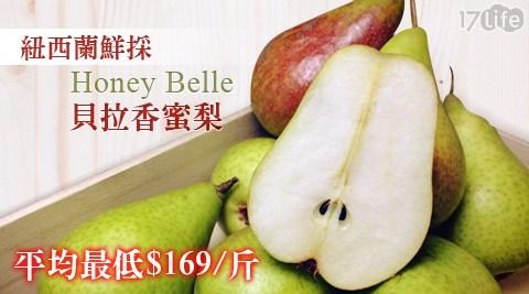 紐西蘭/Honey/Belle/貝拉/蜜梨/香梨/西洋梨/ Pears/抗氧化/綠色/水果/消化/腸胃/保健/餐後/養生/養身/清明/祭祖/季節/梨子