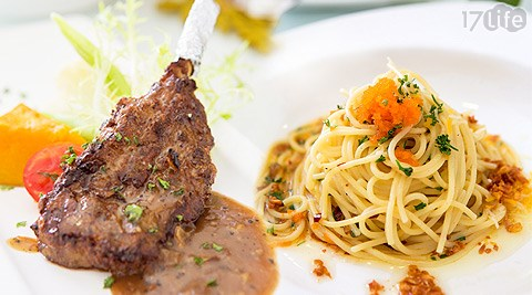 格林創意料理-主廚特選商業午餐