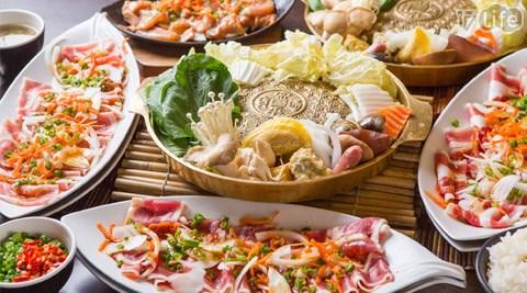 鍋仙日式涮涮鍋