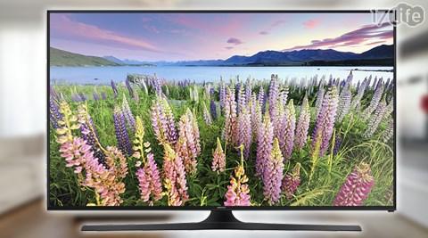 SAMSUNG三星-40吋LED液晶電視(UA40J5100AW)