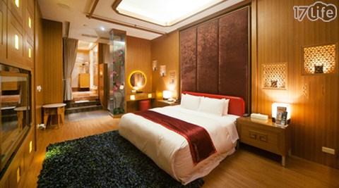 簡愛商務汽車旅館-獨享簡愛住宿專案