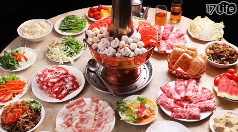 吃到飽/唐宮/蒙古烤肉/涮羊肉/唐宮蒙古烤肉涮羊肉餐廳