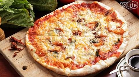 賈柏/庭園餐廳/桃園/義大利/披薩