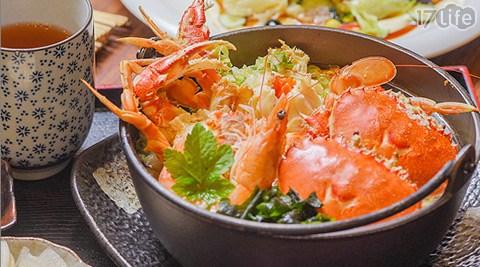 品山日本料理-日式單人/雙人套餐
