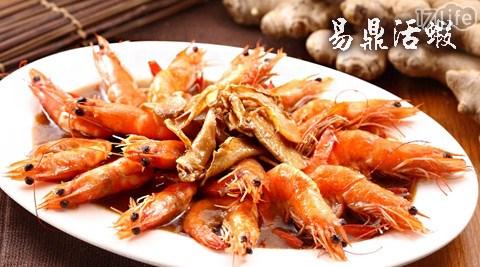 易鼎活蝦-招牌人氣蝦