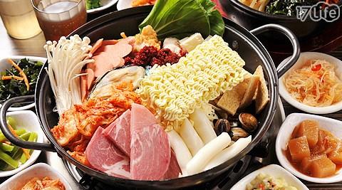 首爾韓國館-經典套餐