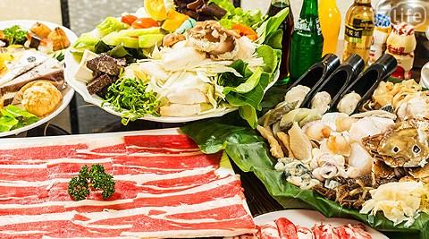 悅火鍋/吃到飽/火鍋/buffet/鍋物/肉