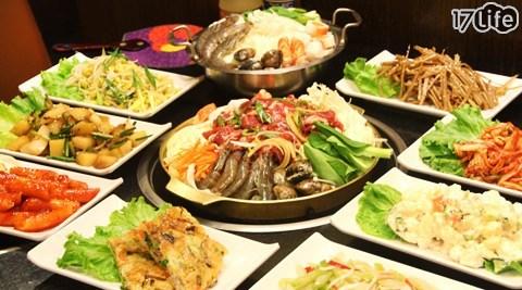 銅盤烤肉/吃到飽/韓式烤肉