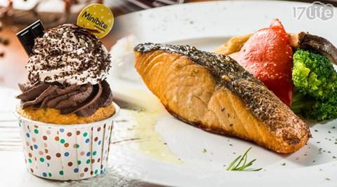 CW巧克力主題餐廳/巧克力