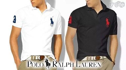 Polo Ralph Lauren-大馬3號新色POLO衫