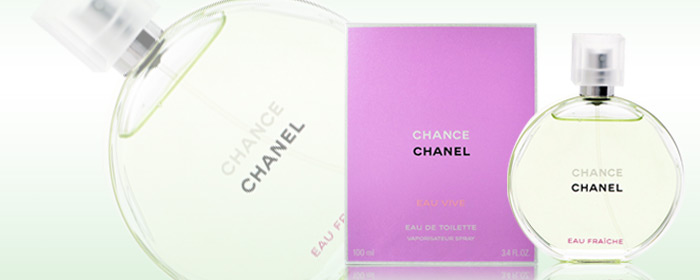 CHANEL-CHANCE系列 綠色氣息女性淡香水一入 每日破曉,讓簇擁一身的迷人香氛揭開一日美好序曲,期盼每個CHANCE的真摯意義!