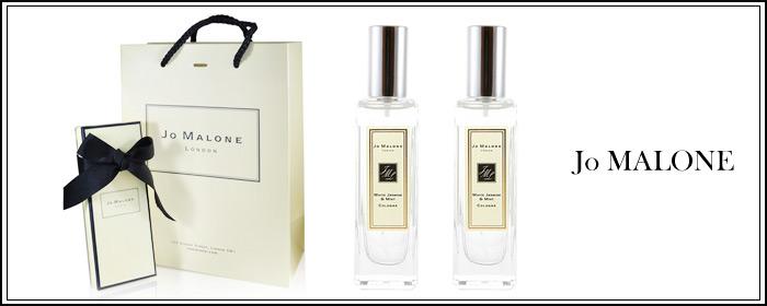 Jo Malone-經典香水 英國倫敦永恆優雅香氛,世界知名調香大師,花香與果香以至柑橘與辛辣,探索愉悅純粹氣息