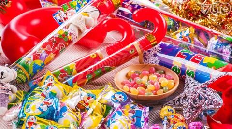 AJI拐杖糖系列