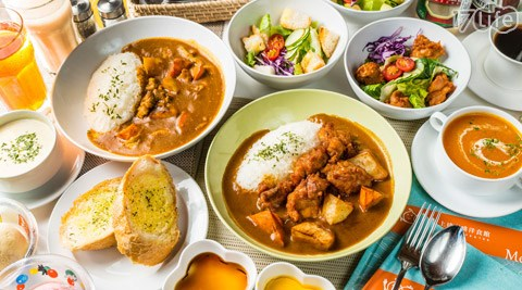 上達咖哩洋食館/咖哩/日式/套餐/上達/炸雞