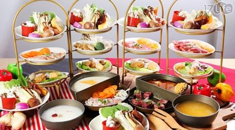 ㄔ鍋/創意/鍋物/火烤/兩吃/火鍋