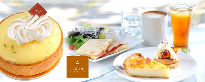LALOS Bakery 依循優雅巴黎味蕾,開啟美好的一天,法國烘焙概念店,悠揚香頌樂曲,充滿溫度的幸福角落