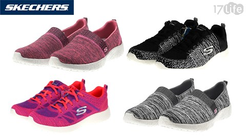 SKECHERS/BURST/休閒鞋/運動鞋/健走鞋/鞋