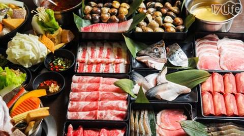 好又鮮日式火鍋-經典鍋物