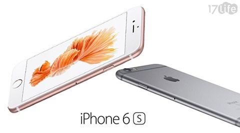 Apple/iPhone/6s/16G/玫瑰金/4.7吋/智慧型手機/福利品