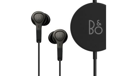 B&O PLAY H3 ANC 耳機 (槍灰)