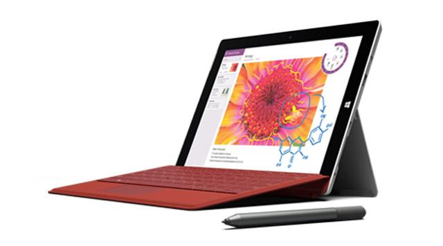 MicroSoft Surface 3 64G