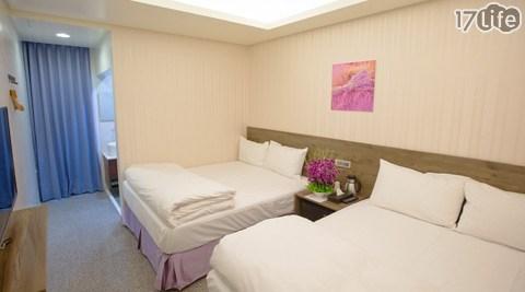 台中逢甲-Hotel99行館-全新開幕,輕鬆玩住宿專案