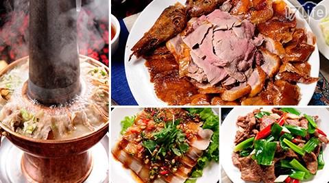 慶祥樓/烤鴨/中式/北平烤鴨/酸菜白肉