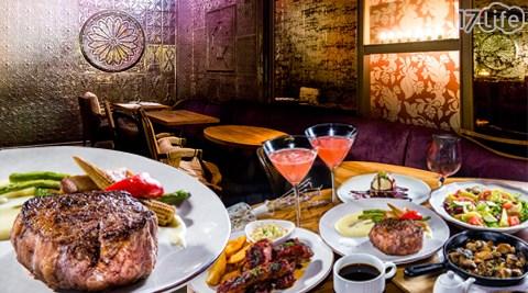 333 RESTAURANT & BAR/餐廳/華泰/西餐/酒吧/bar/排餐/牛排/豬排/酒