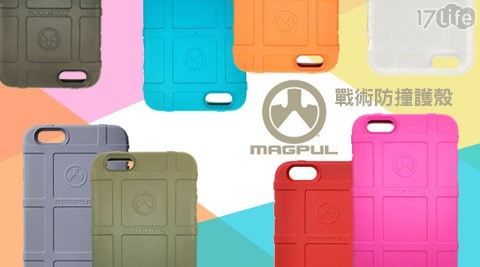 美國 Magpul Field case iPhone 6Plus 戰術防撞護殼1入