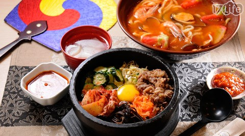 濟州豆腐鍋之家《忠孝復興店》-韓式套餐