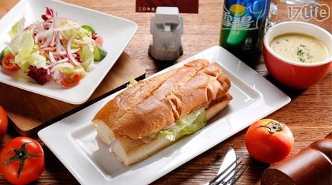 2口串酒/信義路四段/帕里尼/下午茶/義大利/燉飯/商業午餐/鮪魚醬/party