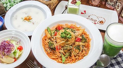 Madrid馬德里義式餐廳/板橋/義大利/遠東/青醬
