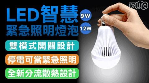 燈泡/LED/智慧/緊急/照明燈泡