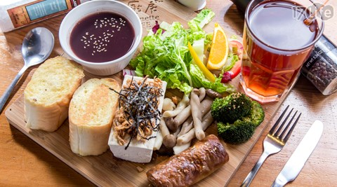 小廚房/Kitchenette/CAFE/廚房/早午餐/板橋
