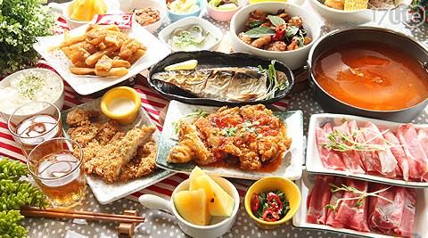 BOBO/私房小廚/套餐/鮮魚/火鍋/簡餐
